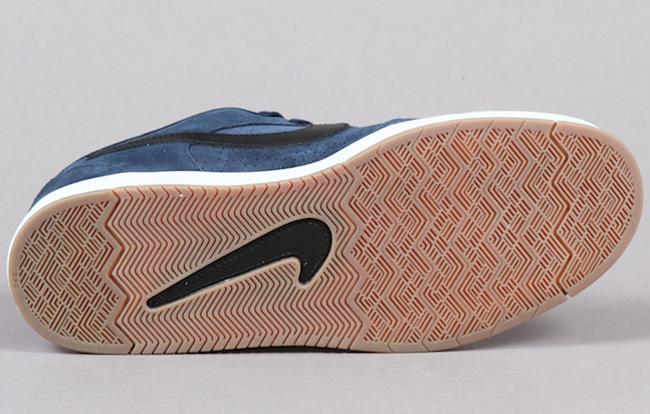 ... Nike SB P-Rod 4 Low | Obsidian / Black