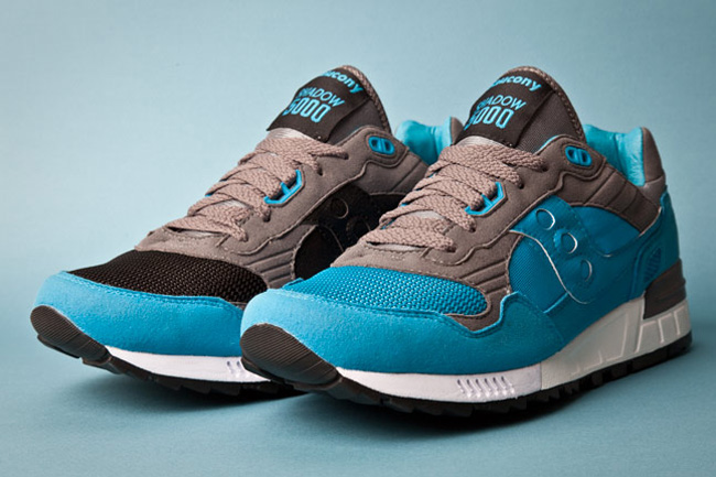 buy popular 21081 e71ff solebox x saucony shadow 5000 three brothers release information