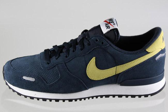 Nike Air Vortex | Navy / Yellow