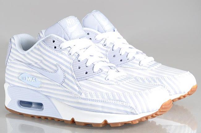 Nike Air Rayures Pastel Max 90 Images