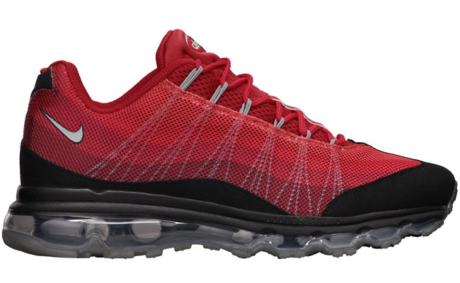the best attitude aa6c9 d7dbb ... Available Nike Air Max 95 Dynamic Flywire (Spring 2013) ...