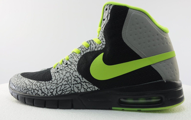 Nike SB P-Rod Hyperfuse Max