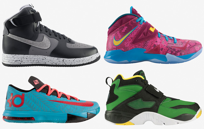 New Releases on Nike.com US | 9th of November