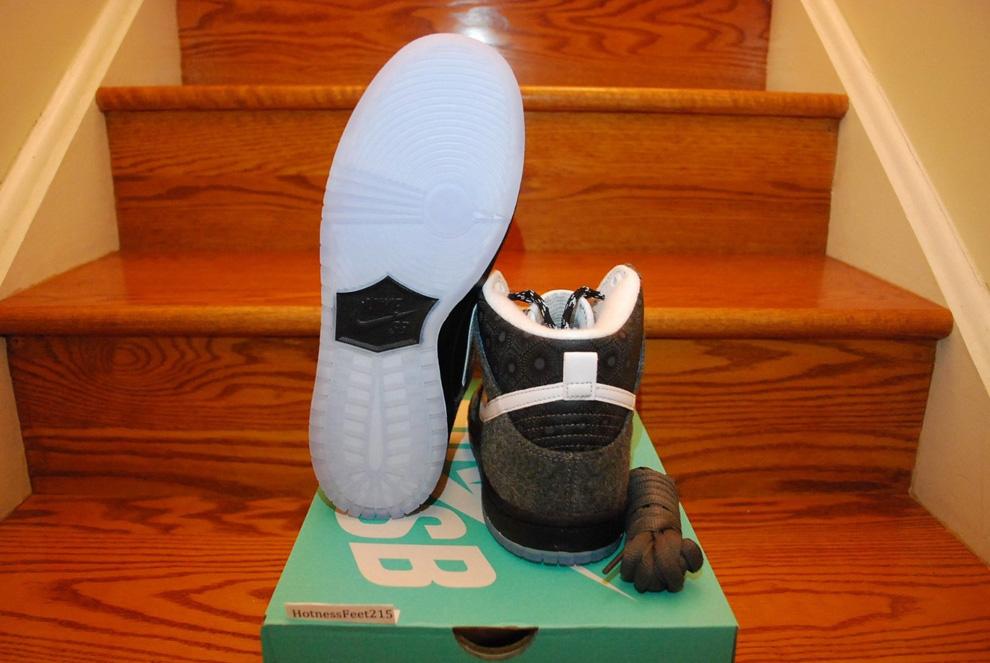 "Premier x Nike SB Dunk Hi SE ""Petoskey Stone†(Detailed Pics &"