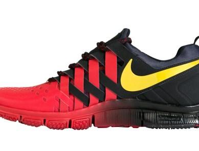 "competitive price 21411 fc9f3 ... Nike Free Trainer 5.0 x Jon ""Bones†Jones (Spring 2014) ..."