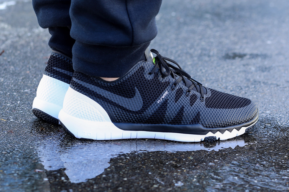 nike free 3.0 trainer review sb
