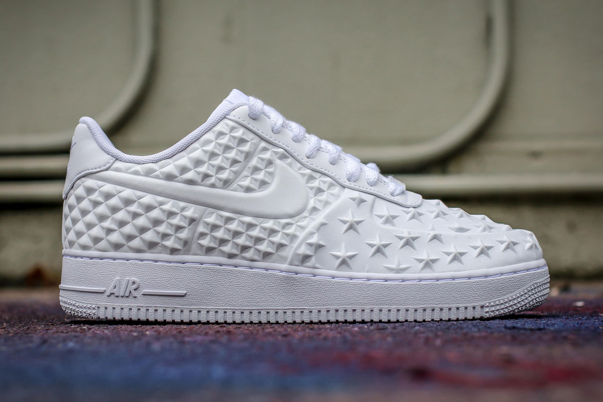 789104 600 Nike Air Force 1 Lv8 Vt Independence Day Gym