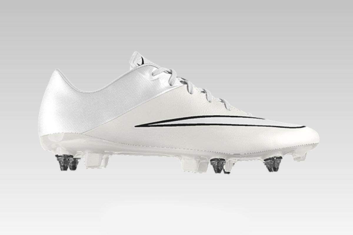 Nike Mercurial Veloce II SG-PRO iD