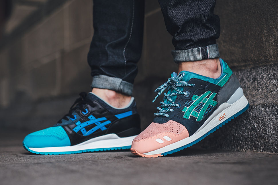 what the asics