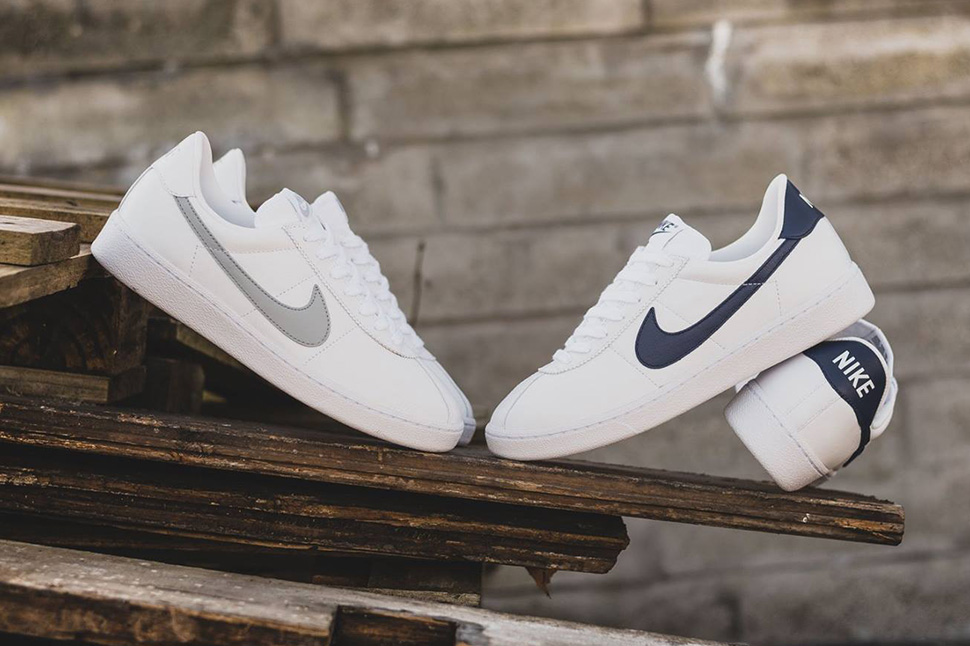 NikeLab Bruin: Two Colorways for April 2016