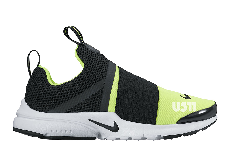 Nike to Release Slip-On Air Presto