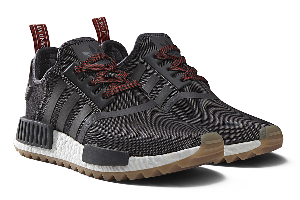 adidas NMD R1 Trail Dropping Next Month in Women's Sizes