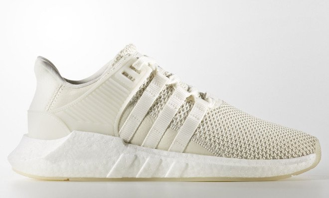 "Preview: adidas EQT Support 93/17 ""Cream"""