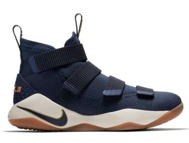 67596f9c7a8c Nike LeBron Soldier 11 News - EU Kicks  Sneaker Magazine