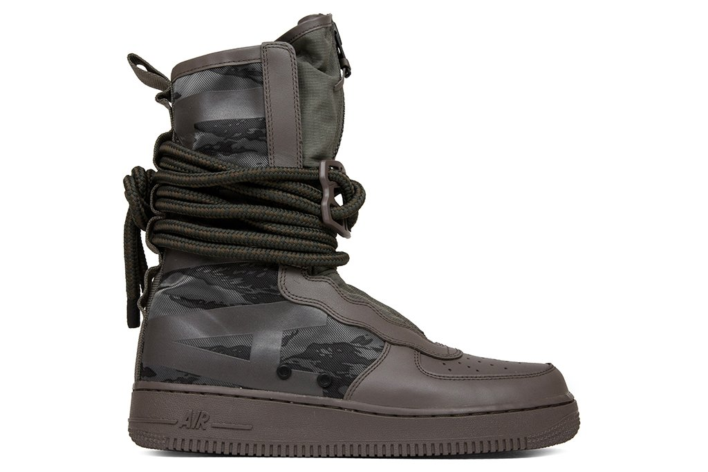 Nike Special Force Air Force 1 Hi Boot