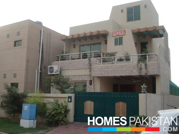 7 Marla 3 Bedroom S House For Sale Green City Lahore By Jahangir