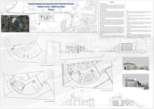 Arch. Claudio Palladino — Ordine degli Architetti