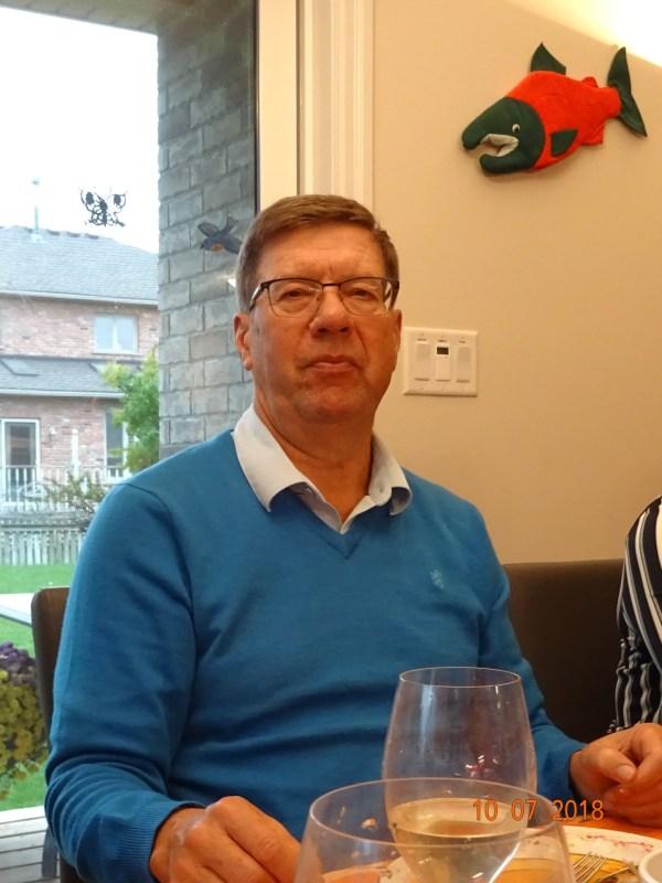 9985 Derek Lovlin 40 Years Of Leadership