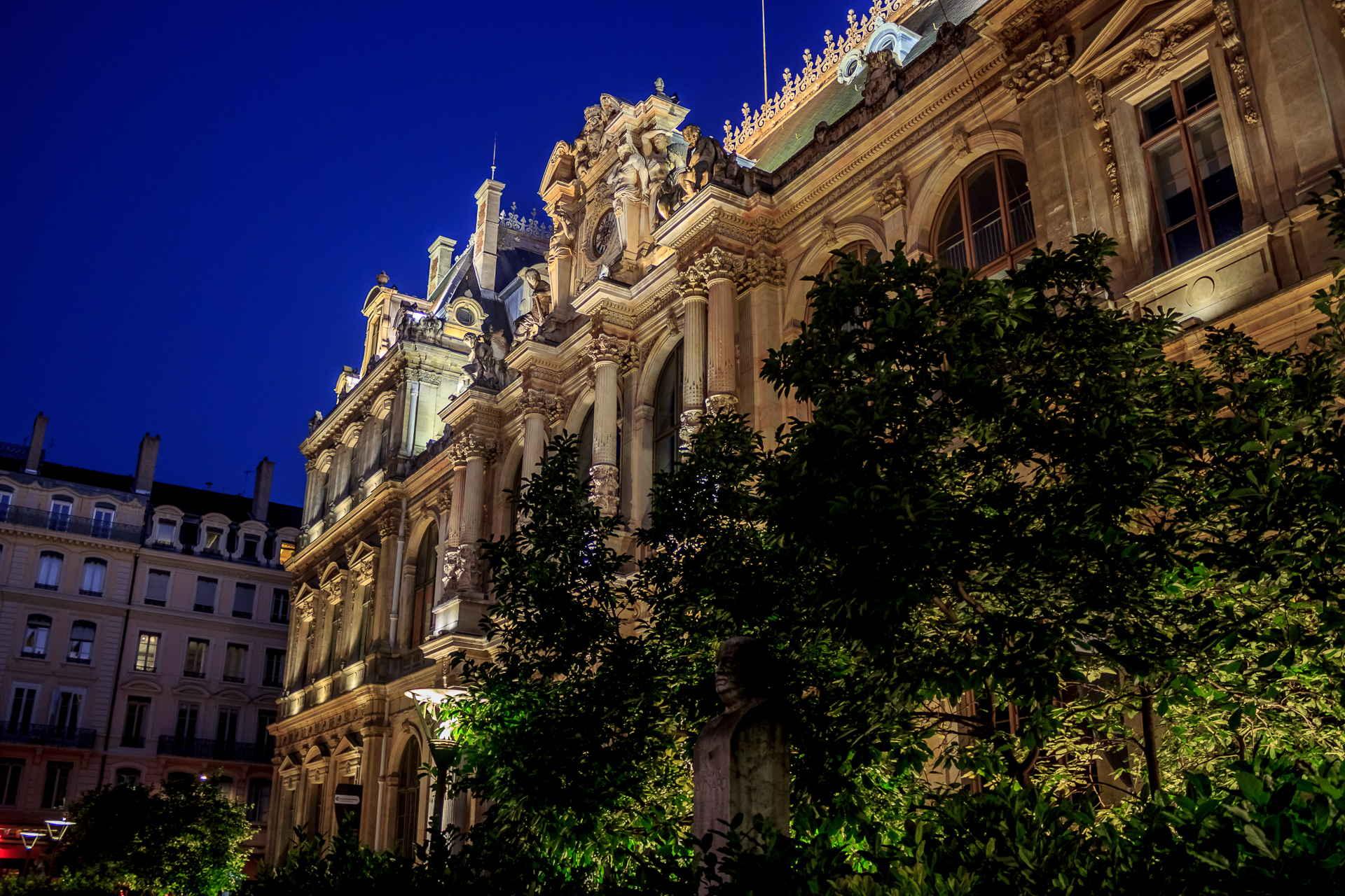 Location appartement Lyon prequile I Court sjour Lyon I