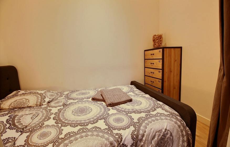 Location appartement Lyon 1 I Appartement Belle Monnaie I