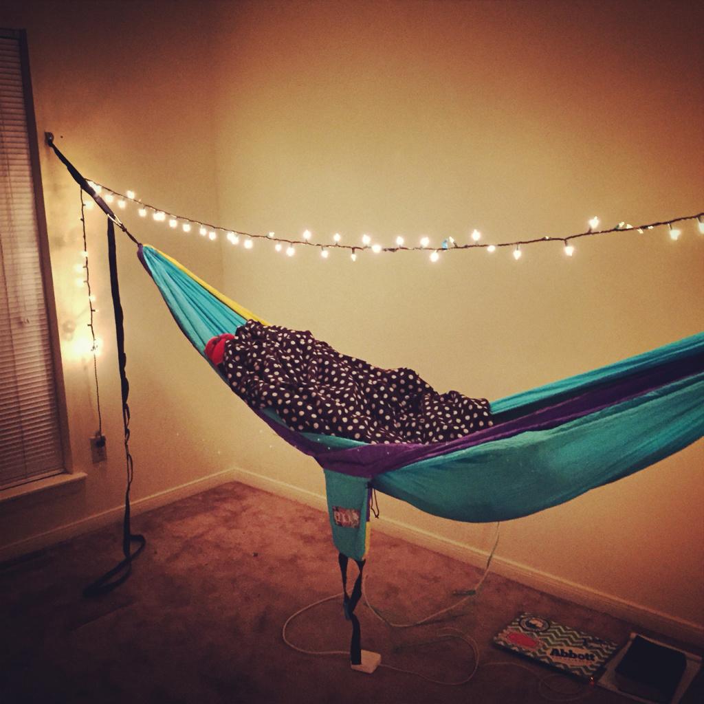 diy indoor hanging hammock chair beanie chairs walmart how to indoors serac hammocks