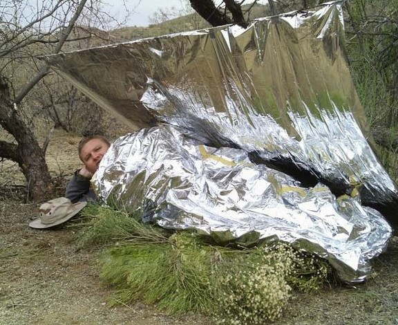 4 Clever Tricks To Stay Cozy While Hammock Camping Without