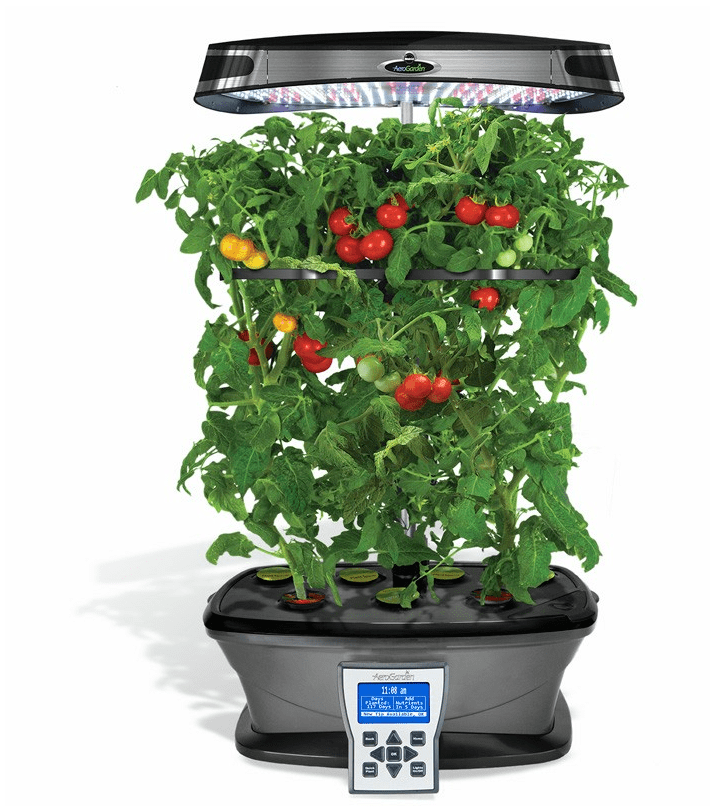 8 ingenious products and hacks for the aspiring urban for Indoor gardening expo 2014