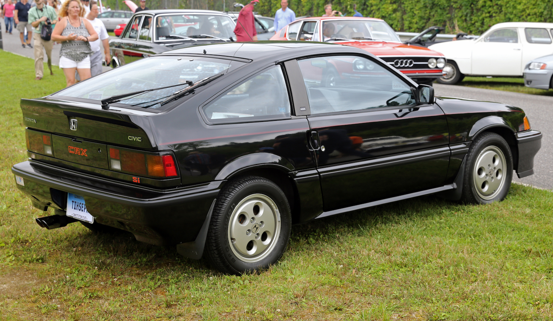 medium resolution of 1987 honda crx