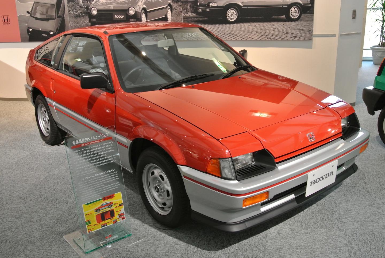 medium resolution of 1984 honda crx