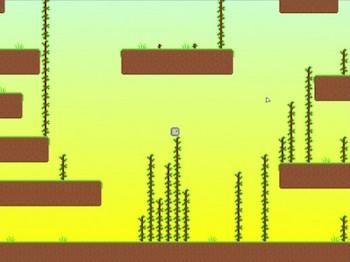 Biovolve Screenshot