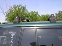 1999 Toyota rav4 roof rack