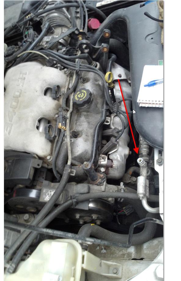 2002 Pontiac Montana Engine Diagram Memes