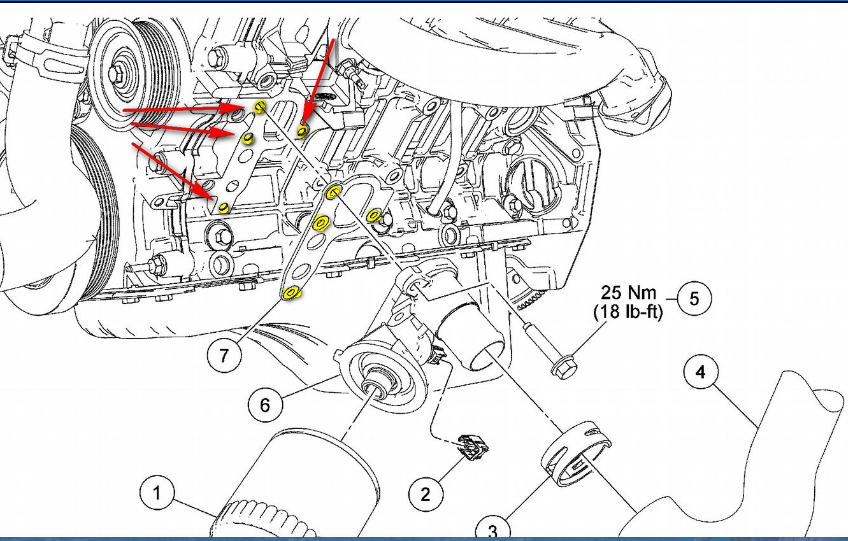 5r110w Valve Body Wiring Diagram Ford E4OD Valve Body