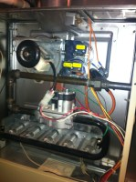 Carrier Furnace: No Power To My Carrier Furnace