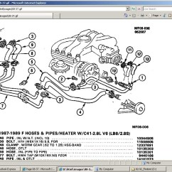 Grand Prix Parts Diagram Energy Transfer For A Torch Pontiac 3 8 Engine 2006 Water Get Free Image
