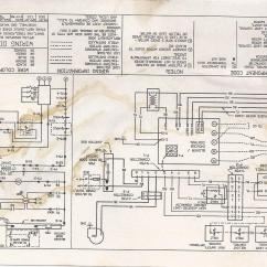 Old Rheem Air Handler Wiring Diagram Outer Ear Labeled My Ruud Indoor Blower Runs All The Time I Have Been Told