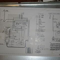 Trane Air Conditioner Wiring Diagram Nissan Primera P12 Split System Get Free Image About