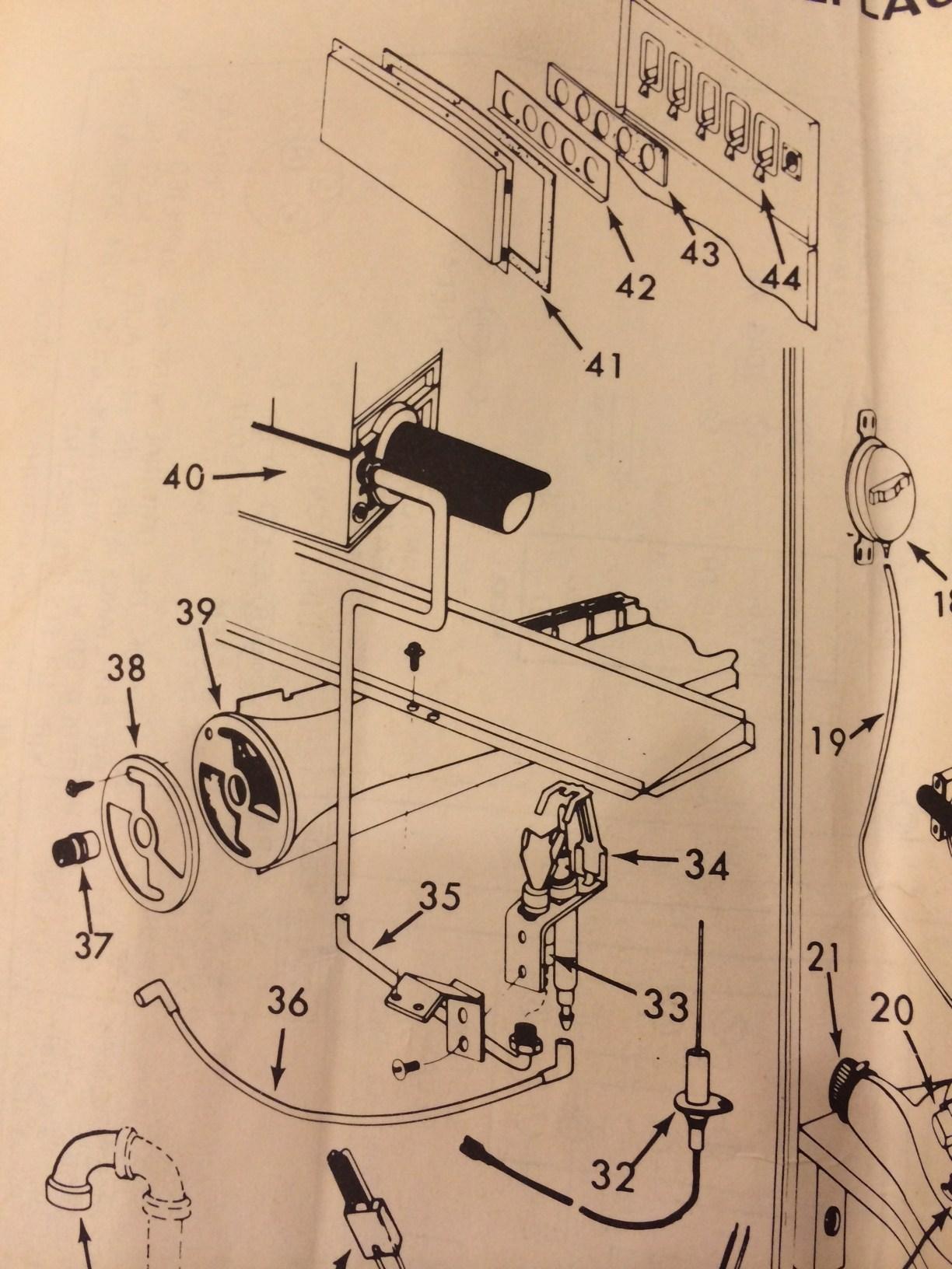 dayton gas heater wiring diagram nissan 350z bose radio furnace get free image about