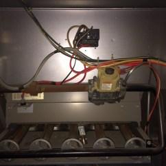 Wiring Diagram For Gas Furnace Thermostat Volvo V70 2006 I Have An Old Dayton Fuel Trimmer 3e479 Natural Model