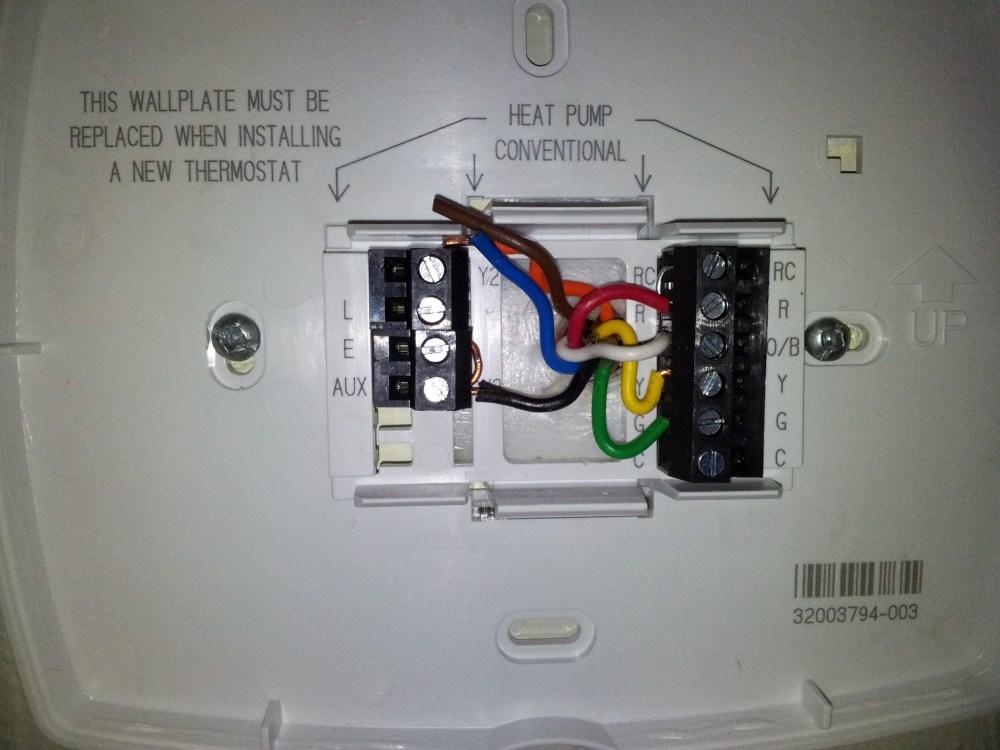 medium resolution of how to wire a honeywell thermostat diagram honeywell heat pump blog wiring diagram