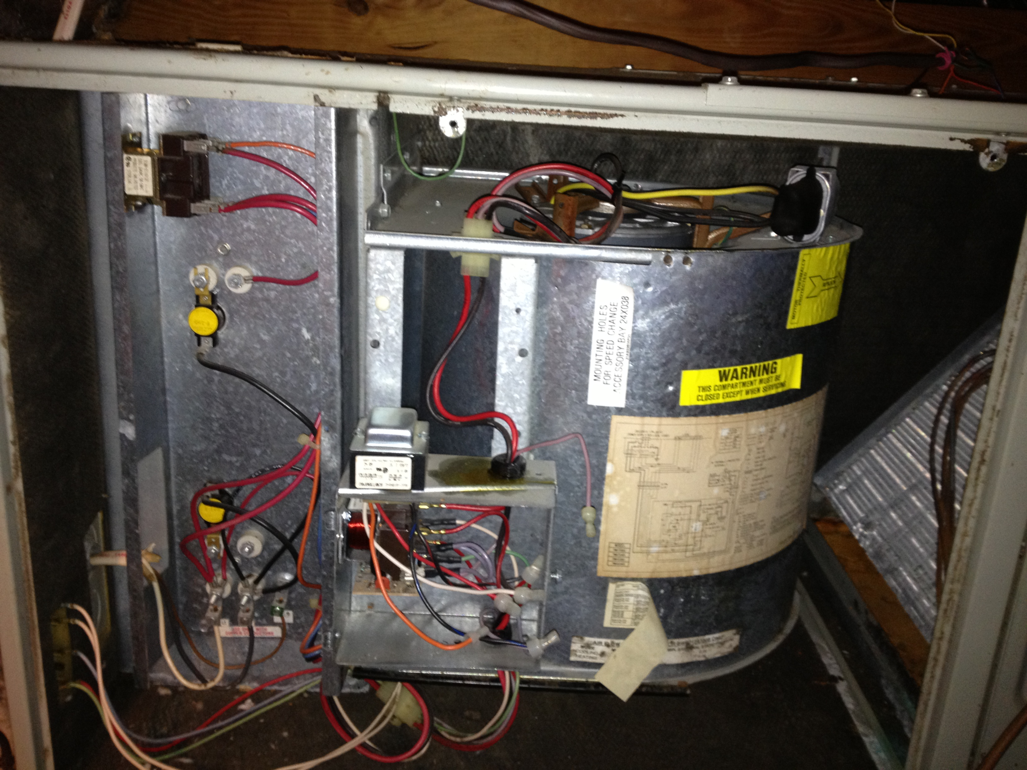 3 phase electric duct heater wiring diagram 1986 chevy truck ignition switch air handler fuse location fan elsavadorla