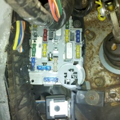 2006 Ford E150 Fuse Box Diagram 4l80e Swap Wiring Club Wagon Location Free Engine Image For