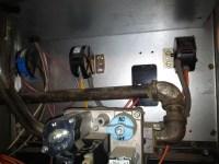 hi, i have a janitrol model GSU080-4 furnace. Technician