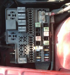 1998 plymouth voyager fuse box diagram 2002 dodge neon fuse box diagram 1998 dodge neon the odometer window it flashes [ 2048 x 1536 Pixel ]