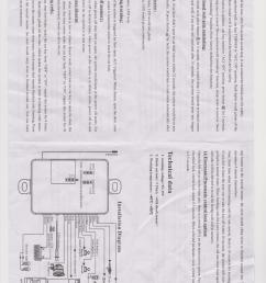 car security installation diagram [ 2550 x 3507 Pixel ]