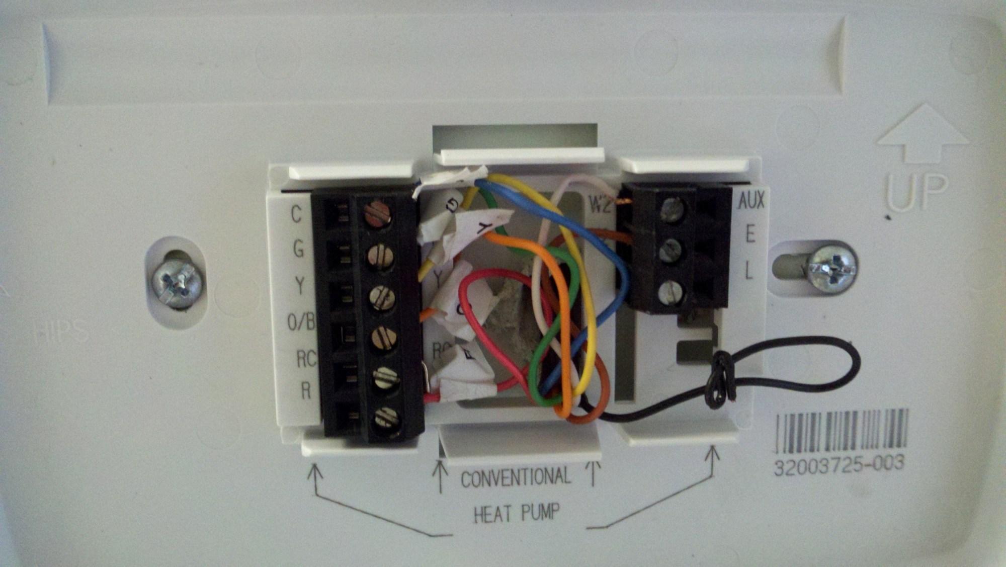 hight resolution of millivolt thermostat wiring diagram robertshaw ignition honeywell thermostat wiring diagram old oil furnace wiring diagram