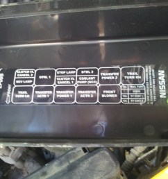 2000 maxima fuse box 2000 maxima headlight wiring diagram 2004 nissan maxima fuse box location 2004 [ 3264 x 2448 Pixel ]