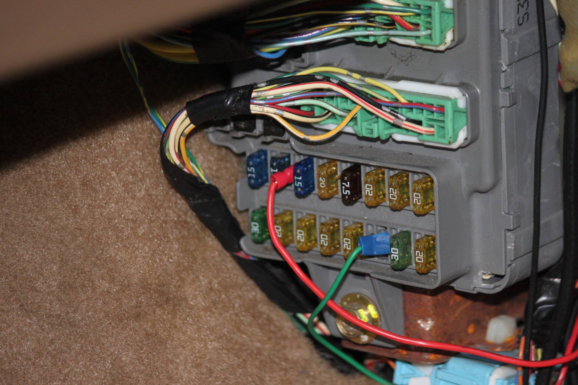 hight resolution of fuse box acura mdx touring toyota echo fuse box wiring 2002 acura mdx fuse box diagram