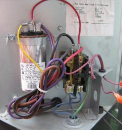 wiring diagram for rheem heat pump contacter wiring diagram completed [ 2592 x 1944 Pixel ]