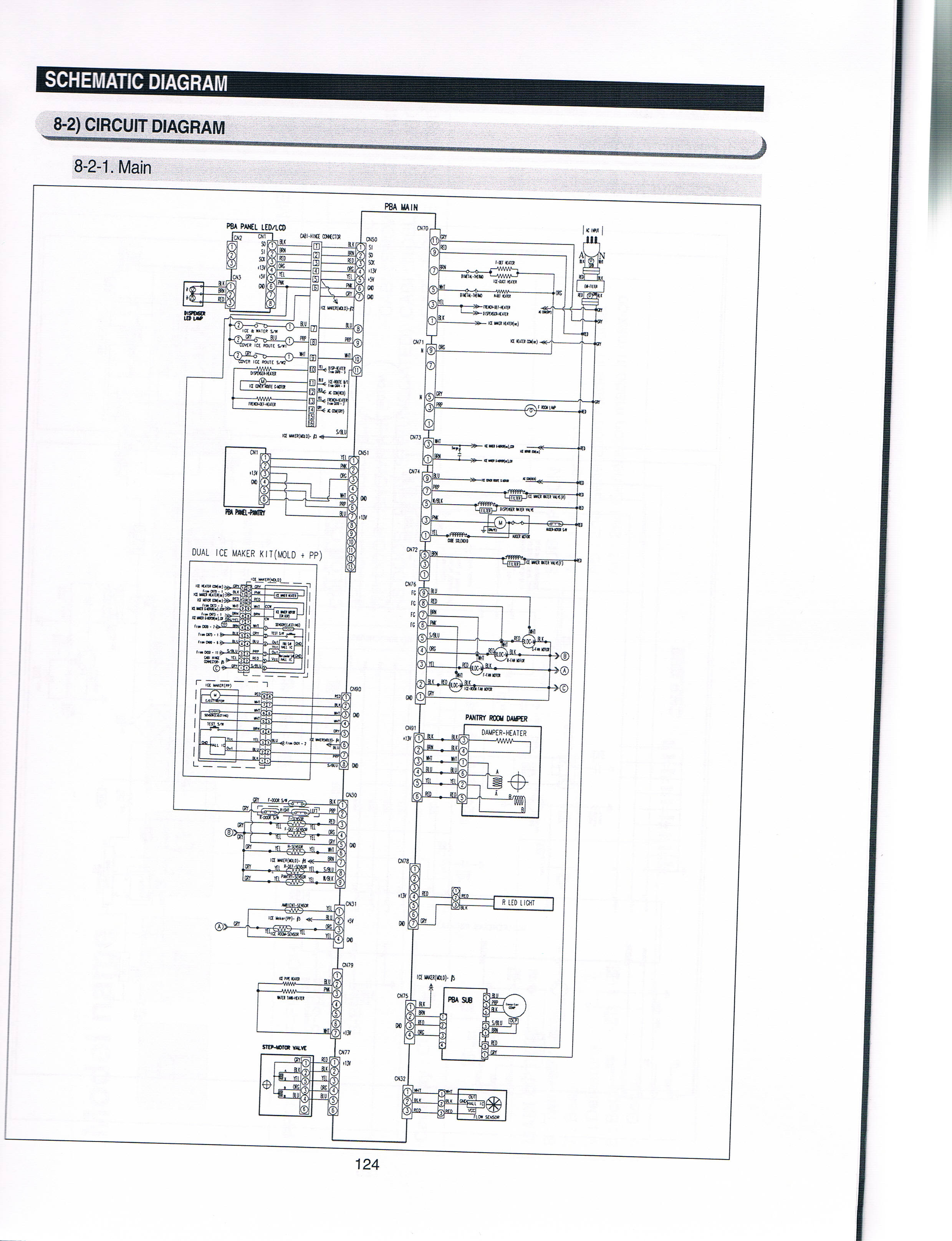 8 Pin Octal Relay Socket Wiring Diagram 8 Pin Connector